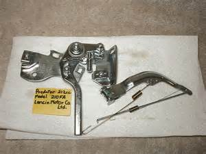 predator harbor freight loncin model 210fa 212cc engine parts throttle governor ebay