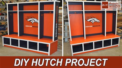 what are the broncos colors denver broncos hutch with glidden team colors