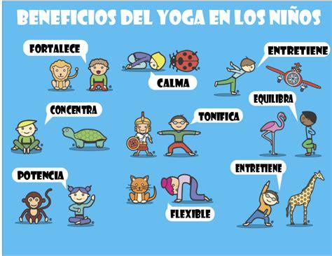 imagenes de cumpleaños niños beneficios del yoga en los ni 195 os corregida imagenes