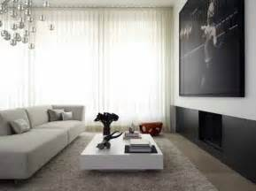 Designer Drapery Hardware Apartment Interior Design The Flat Decoration