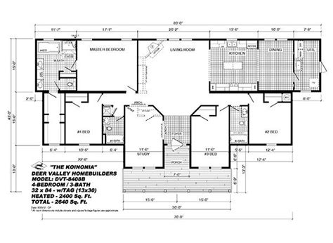 american home builders floor plans deer valley modular homes floor plans new floor plans