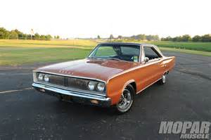 Dodge Coronet 1967 301 Moved Permanently