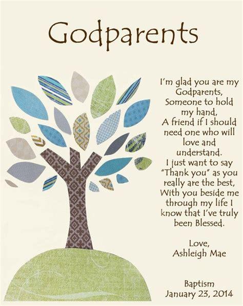 godparent poems