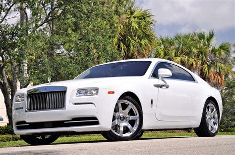 2014 Rolls Royce Wraith Msrp 2014 Rolls Royce Wraith 368k Msrp Base Coupe 2 Door Ebay