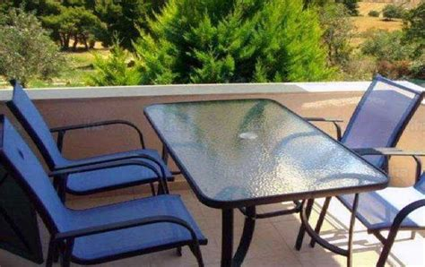 how to clean glass table top how to clean protect and care for your outdoor furniture