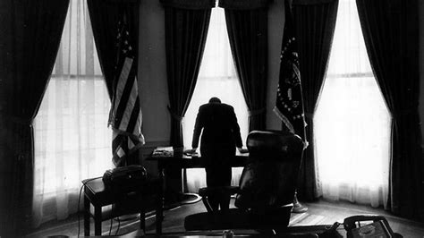 Kennedy Oval Office by Kennedy S Draft War Speech Revealed On 50th Anniversary Of