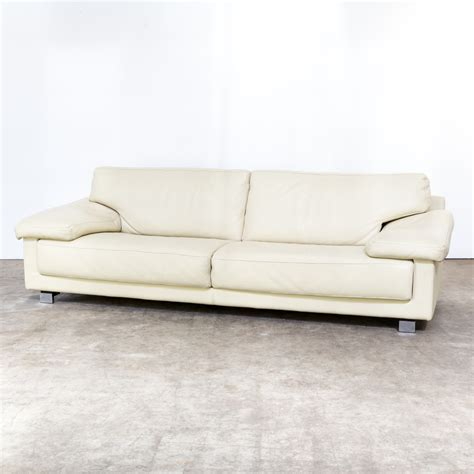 roche bobois leather sofa barbmama