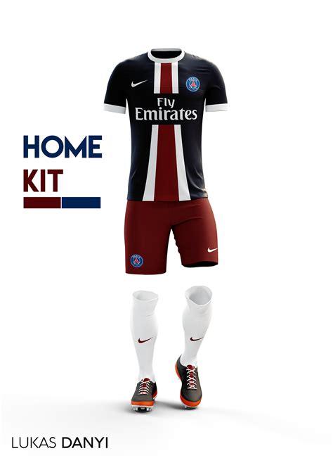 Tshirt Sain German Db st germain away kit 16 17