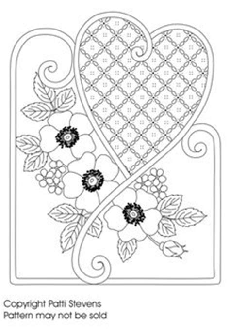 free craft patterns 1000 images about pergamano on parchment