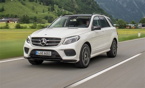 2016 mercedes gle class review