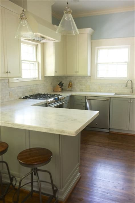 white cabinets grey lower white cabinets gray lower cabinets transitional