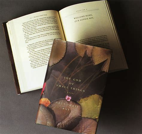 The God Of Small Things Arundhaty Roy a book review the god of small things arundhati roy isf