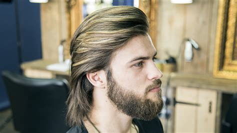 mens 59 s style hair coming back the top men s hair and beard trends you need to know about