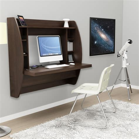 Modern Desk For Small Space Wall Mounted Modern Desk For Small Space Mixed Perforated Acrylic Chair Homes Showcase