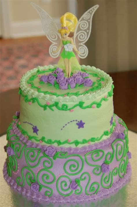 Tinkerbell Baby Shower Ideas by Tinkerbell Baby Shower Cakecentral