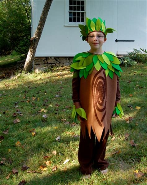tree costume stay tuned tree costumes for our musical