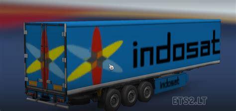 indonesia trailer indonesia ets 2 mods part 21