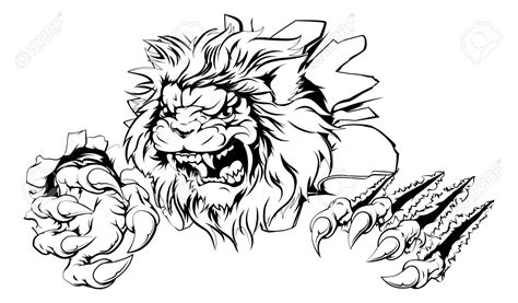 nittany lion coloring pages nittany lion coloring page coloring pages