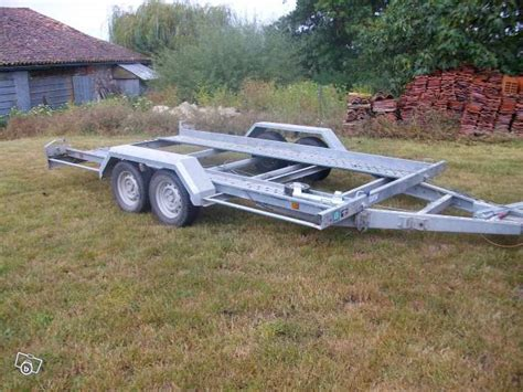porte voiture occasion porte voiture occasion tracteur agricole