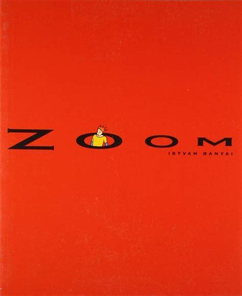 picture book zoom zoom by istvan banyai reading