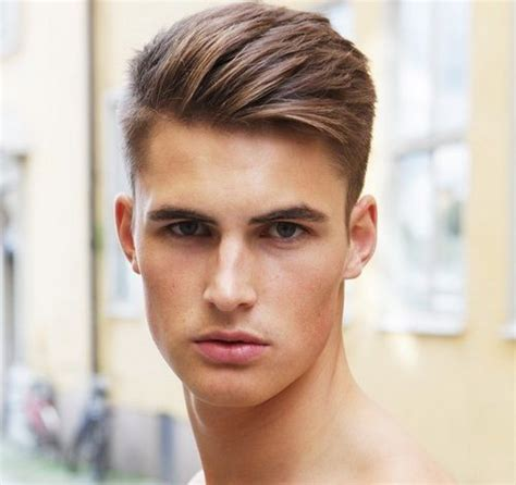 hairstyles for young guys with thin hair men s hairstyles for thick hair that will blow your mind