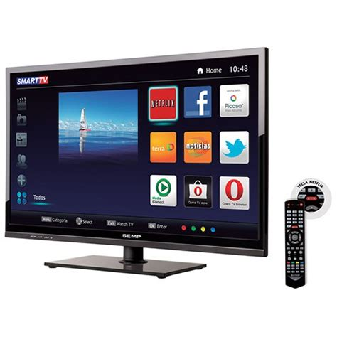 Toshiba Tv Led 40 Inch With Android 40l5400 smart tv led 40 semp toshiba dl 40l5400 hd wi fi 3 hdmi 2 usb 60 hz smart tv no br
