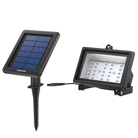 solar flood lights outdoor landscape wireless solar powered led flood lights outdoor