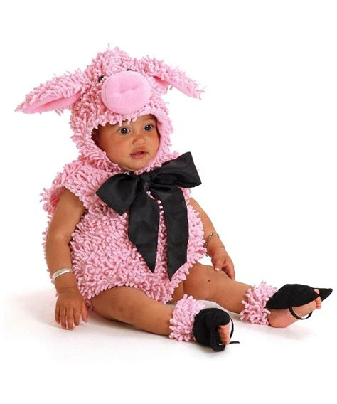 toddler pig halloween costume squiggly pig costume infant toddler costume halloween