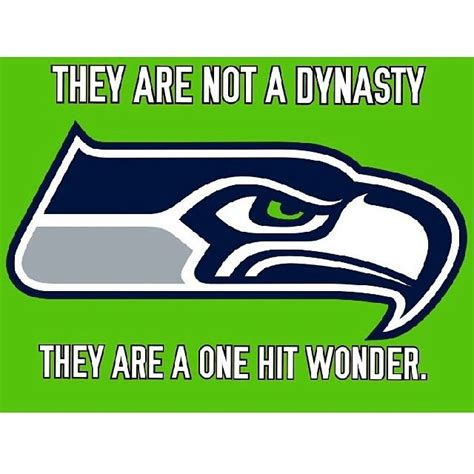 Anti Seahawks Memes - 116 best anti seachickens images on pinterest seahawks