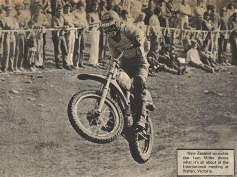 Tas Motor Cub wallan owen park motocross speedwayandroadracehistory