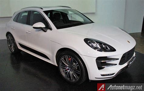 porsche indonesia porsche macan turbo 2014 indonesia autonetmagz review