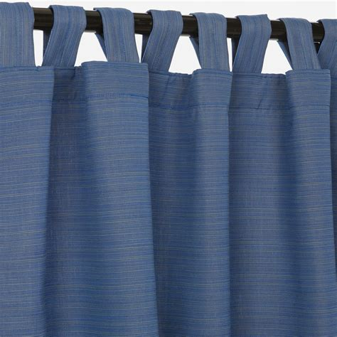 sunbrella outdoor curtains on sale dupione galaxy sunbrella outdoor curtains with tabs dfohome