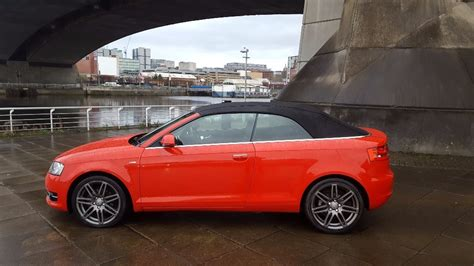 audi used cars scotland audi a3 choice cars glasgow used cars scotland