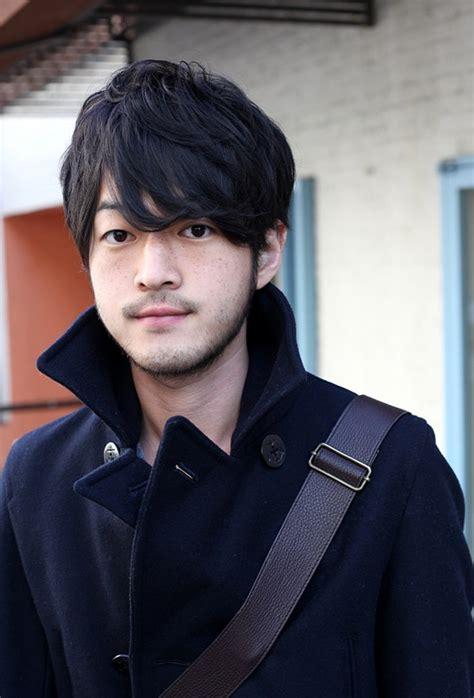 Cool Korean Mens Haircuts   Hairstyles Weekly