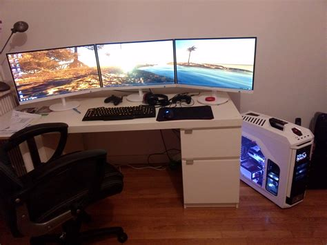 best bedroom gaming setup gaming setup designer brucall com