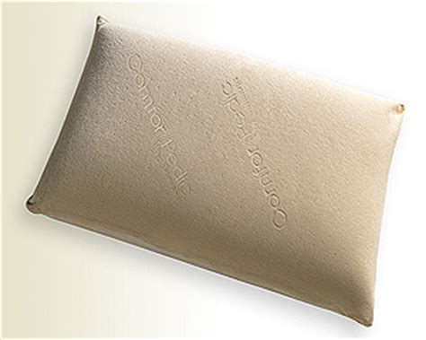 Comforpedic Pillow By Simmons by Comforpedic By Simmons Serenity Pillow