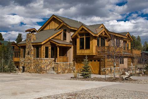 breckenridge luxury homes highlands breckenridge homes for sale breckenridge real estate golf