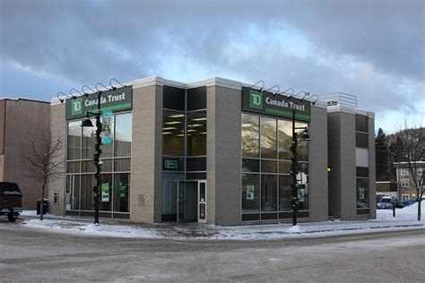 td bank of canada opening a canadian bank account by a foreigner and non
