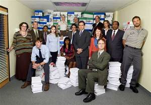 considerations the office lessons in community
