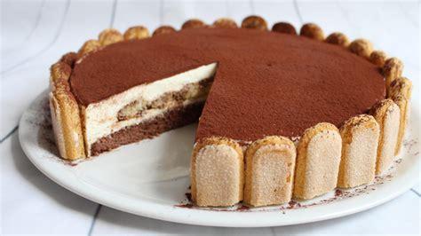 kuchen aus form lösen tiramisu torte brigitte de