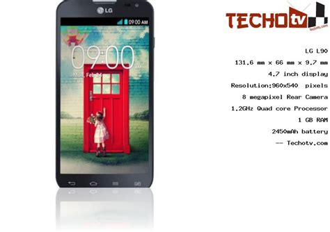 lg l90 review lg l90 phone specifications price in india reviews