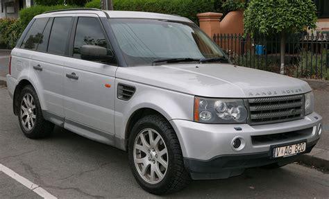 range rover drivers driver airbag range rover sport se 2005 2013 airbag shop