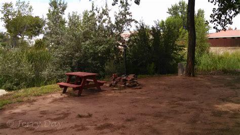 Cadillac Ranch Rv Park by Cground Review Cadillac Ranch Rv Park The Tin Can