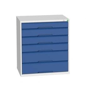 bott verso mobile roller cabinets 500w 5 drawers industrial drawer cabinets cupboards parrs workplace equipment experts