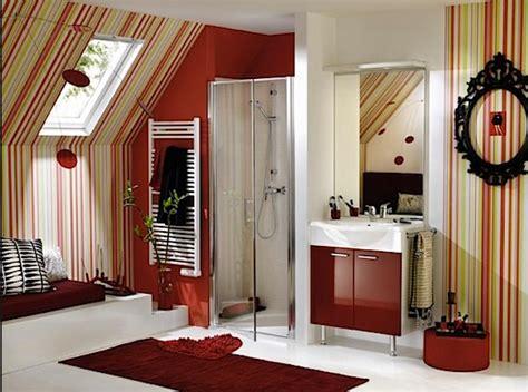 desain kamar mandi  kamar tidur terkini