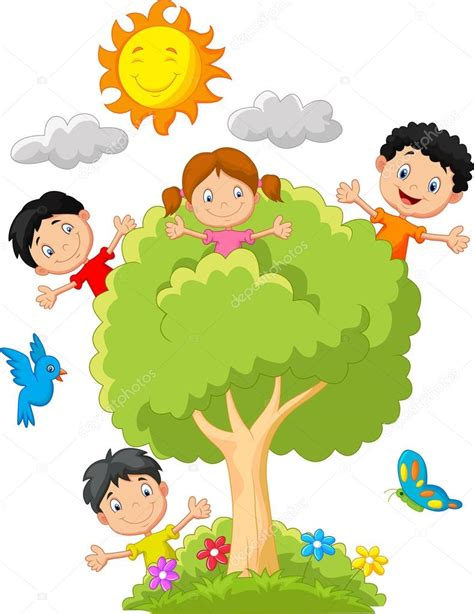 dibujos de niños jugando xbox ni 241 os jugando en 225 rbol vector de stock 169 tigatelu 49605307