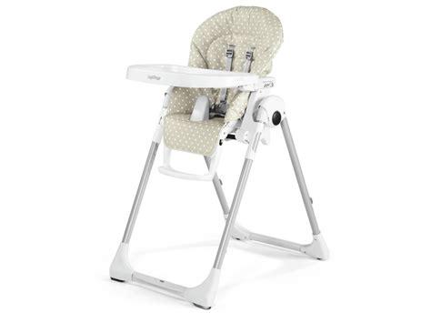chaise haute peg perego prima pappa zero 3 chaise haute inclinable prima pappa zero 3 pvc wesco pro