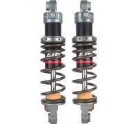 Motorrad Federbein Vergleichstest by Wp Suspension Stereo 4014 Emulsion Test Motorrad Federbein