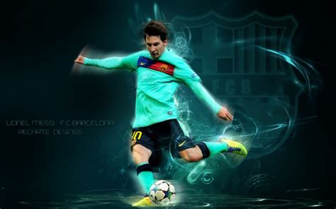 lionel messi new hd wallpapers 2013 2014 football stars