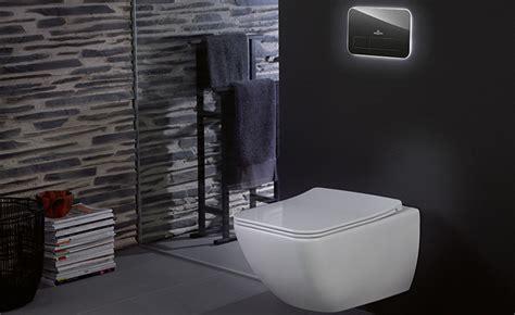 Toilet Reservoir Achter Muur by Villeroy Boch Viconnect Bedieningsplaat Met Reservoir